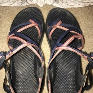 Customized Chacos